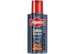 Alpecin Coffein-Shampoo C1 75 ml