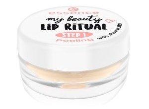 essence My Beauty Lip Ritual Step 1 Peeling Lippenpeeling 6,5 g