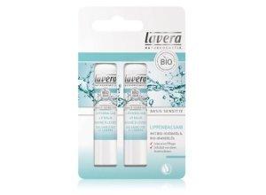 lavera Basis sensitiv Lippenpflegeset 2 Stk