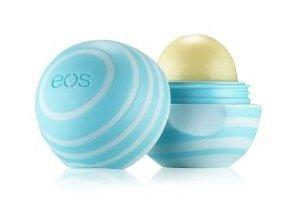 eos lip balms Soft Vanilla Mint Lippenbalsam 7 g