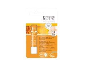 Lavera SUN Lippenpflege LSF 10 4 ml