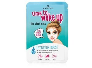 essence Time To Wake Up Face Sheet Tuchmaske 1 Stk