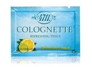 4711 Echt Kölnisch Wasser Citrus Erfrischungstücher 10 Stk