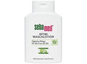 Sebamed Sebamed Intim Waschlotion pH 6,8 für die Frau ab 50 , 200 ml