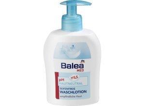 Balea Med Waschlotion pH 5,5 Hautneutral seifenfrei