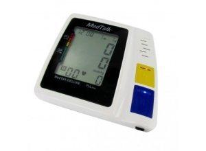 Sprechendes Blutdruckmessgerät Medtalk Deluxe