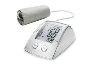 Oberarm-Blutdruckmessgerät mit USB-Kabel Medisana MTX