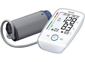 BM 45 Oberarm-Blutdruckmessgerät Beurer weiß