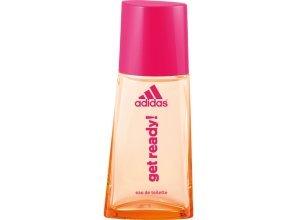 Adidas get ready! for Her Eau de Toilette (EdT) 30 ml
