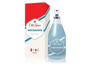 Old Spice Whitewater Eau de Toilette 100 ml