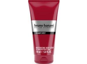 Bruno Banani Woman´s Best Body Lotion - Körperlotion 150 ml