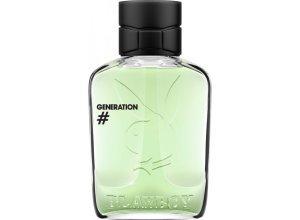 Playboy Generation Eau de Toilette (EdT) 60 ml