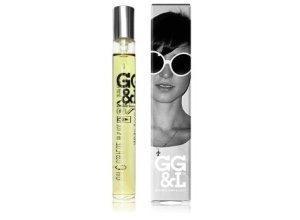 George Gina & Lucy White Apple Phiole Eau de Toilette 10 ml