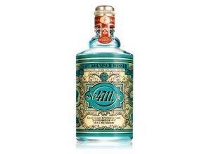 4711 Echt Kölnisch Wasser Molanusflasche Eau de Cologne 25 ml