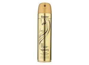 Basler Haarspray mit Lichtschutzfilter - Aerosoldose 400 ml