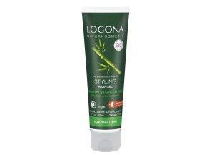 Logona Styling-Haargel Bambus 50 ml