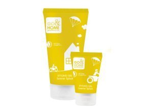 Go & Home Styling Gel Summer Splash 30 ml