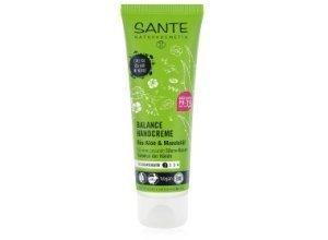 Sante Bio-Aloe & Mandelöl Balance Handcreme 75 ml