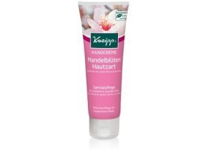 Kneipp Mandelblüten Hautzart trockenen & sensible Haut Handcreme 75 ml