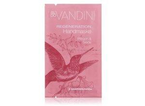 Aldo Vandini Regeneration Pfirsich & Seide Handmaske 15 ml