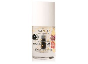 Sante Bio-Physalis Nagelserum 10 ml
