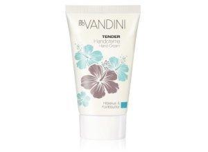 Aldo Vandini Tender Hibiskus & Karitébutter Handcreme 20 ml