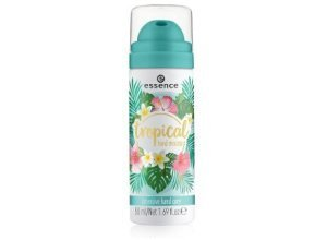 essence Tropical Hand Mousse Handcreme 50 ml