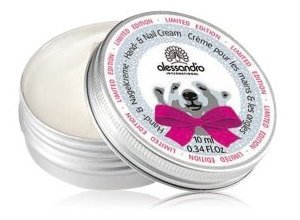 Alessandro Xmas Ice Bear Handcreme 10 ml