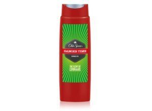 Old Spice Danger Time Duschgel 250 ml