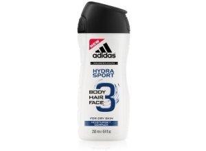 Adidas Hydra Sport Duschgel 250 ml