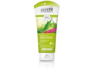 Lavera Frische-Kick Duschgel 200 ml