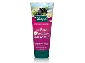 Kneipp Sei frech, wild und wunderbar! Gänseblümchen - Brombeere Duschgel 200 ml