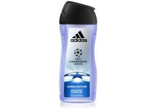 Adidas UEFA Champions League Arena Duschgel 250 ml