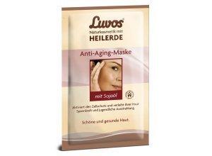 Luvos Creme-Maske Anti-Aging 15 ml