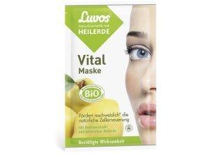 Luvos Vital Maske 15 ml