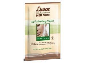 Luvos Creme-Maske Soft Peeling 15 ml