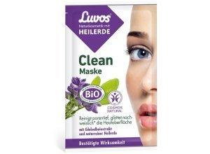 Luvos Clean Maske 15 ml