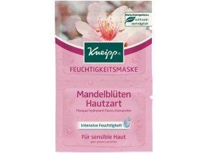 Kneipp Feuchtigkeitsmaske Mandelblüten Hautzart 10 ml