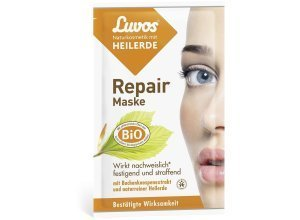 Luvos Repair Maske 15 ml