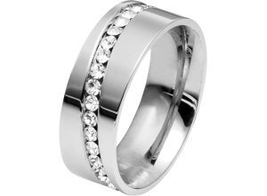 Ring in silber für Damen von bonprix