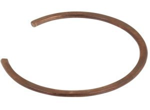People Tree Bethany Bangle copper