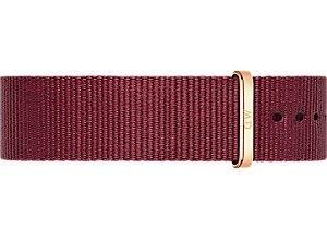 Daniel Wellington Textilband Classic 20 Roselyn DW00200207