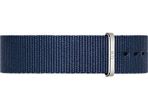 Daniel Wellington Textilband Classic 20 Bayswater Mann DW00200210