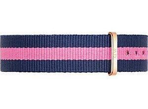 Daniel Wellington Uhrenarmband Textil Winchester DW00200033