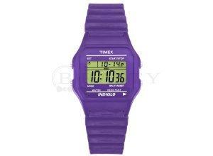 Unisexuhr Timex T2M891