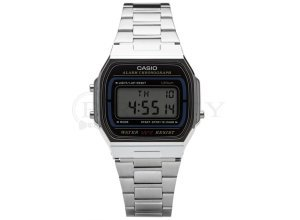 Unisexuhr Casio A164WA-1V