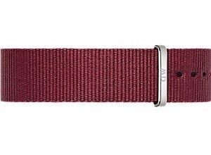 Daniel Wellington Textilband Classic 18 Roselyn DW00200212