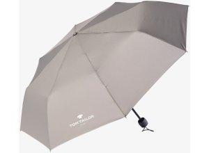 Taschen-Regenschirm, Unisex, deep grey, Größe: OneSize