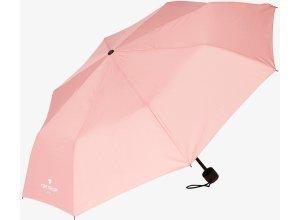 Taschen-Regenschirm, Unisex, light peach, Größe: OneSize