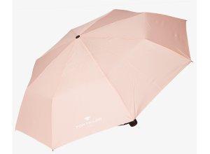 Taschen-Regenschirm, Unisex, peach pearl, Größe: OneSize